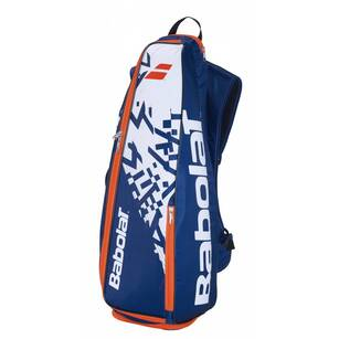 BABOLAT BACKRACQ 8 NAVY-WHITE TORBA
